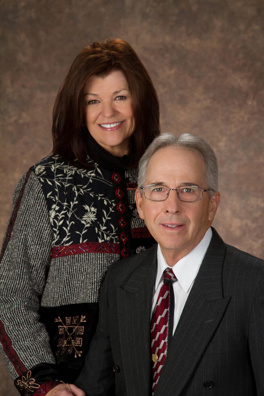 Elder Bart & Sister Debbie Edward