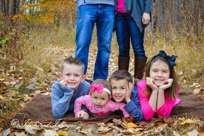 The Cobell Family