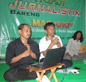 Ngaji Jurnalistik