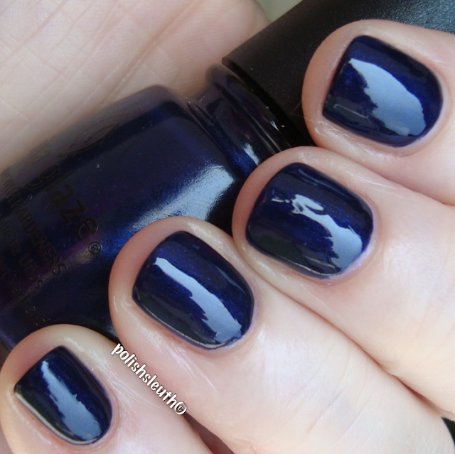 China Glaze's Up All Night