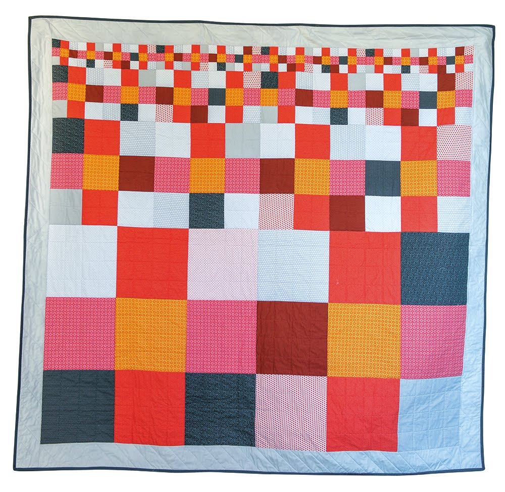 free pattern! by Janine Vangool