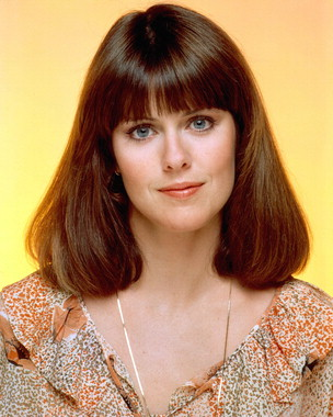 Pam Dawber Who Played Mindy Mcconnell In The Tv Show Mork