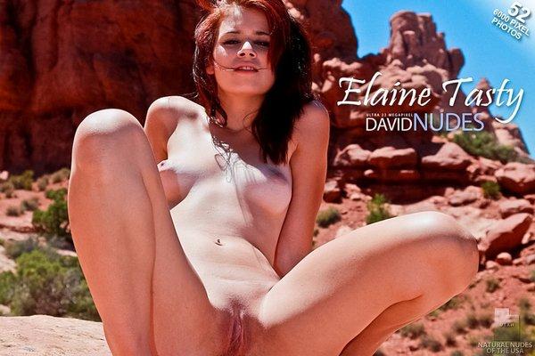 Elaine_Tasty David-Nudes28 Elaine - Tasty 09120