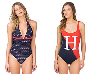Ropa de playa y bañadores para mujer