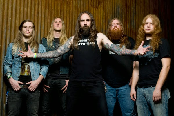 Skeletonwitch - band