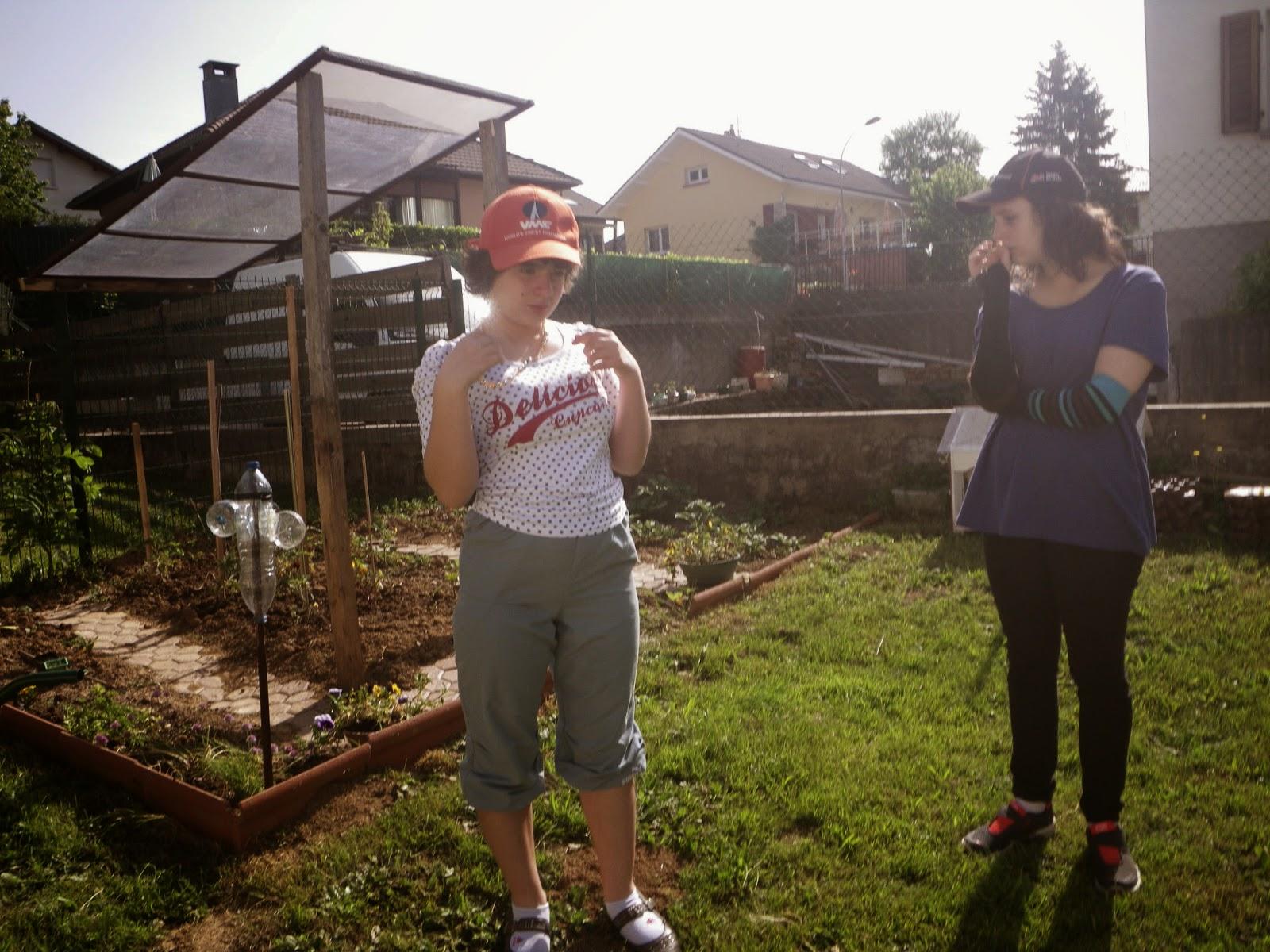 Le jardin de l 39 ime un blog de jeunes atteints d for Le jardin de lea
