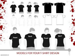 Estampas de camisetas grátis para download