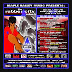 DROP PRESENTS: THE RUBBER CITY NETWORK