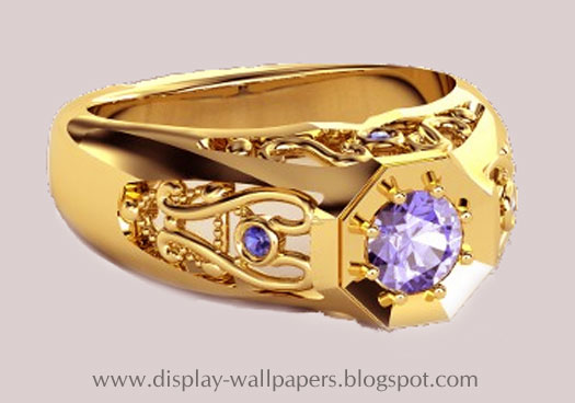 Wallpapers Download Gold Finger Rings Designs For Men