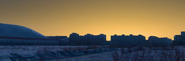 Вечерняя видимость Венеры в 2015 году | Статья по астрономии от Андрея Климковского