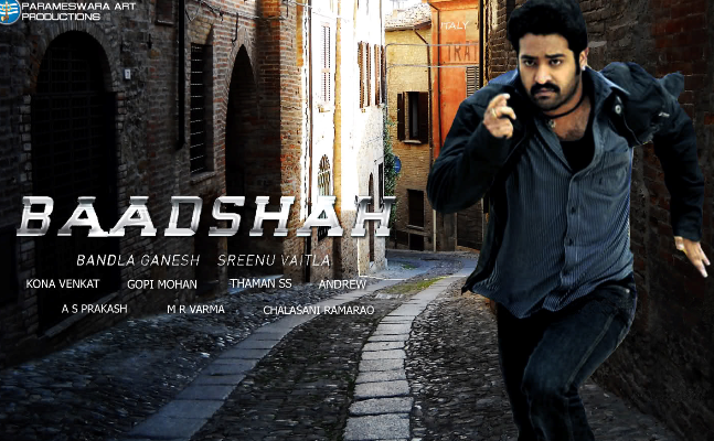 Baadshah (2013) Telugu Full Movie Watch Online ... Baadshah 2013 Film