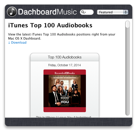 50. DashboardMusic