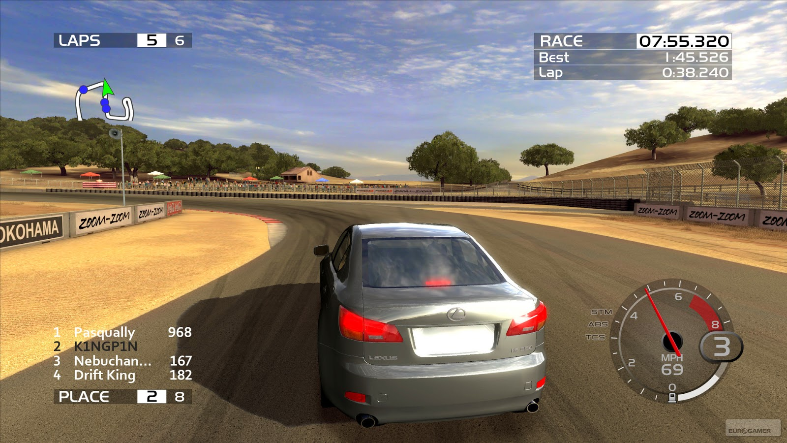 7 Game Offline Android Racing Balapan Terbaik Versi Googleplay