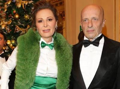 buongiornolink - Abito Santanché alla Scala, ecco quanto è costato