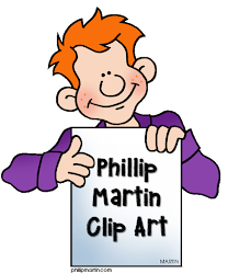 Clipart Courtesy of: