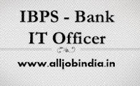 IBPS Bank IT Officer Question Paper: IBPS Specialist Officers