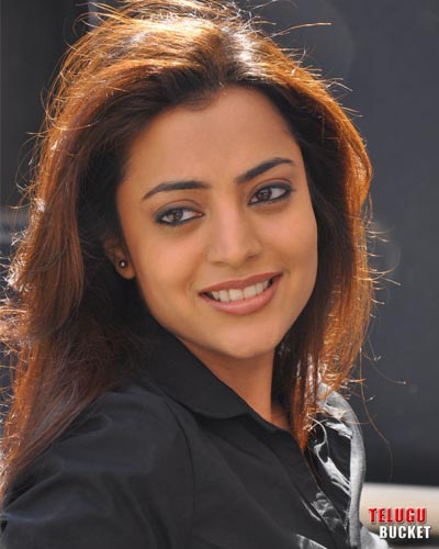 1 - Nisha Agarwal Latest Face Close up Pics