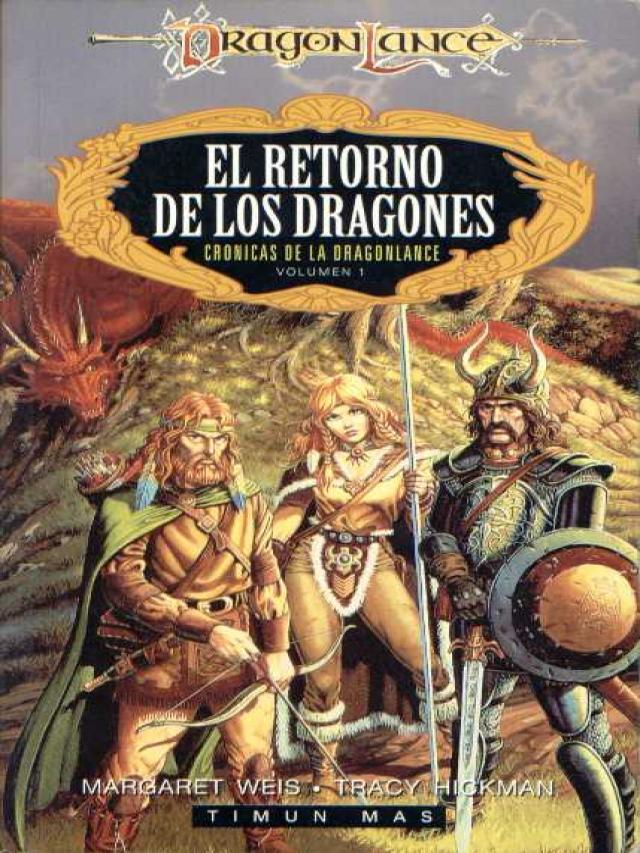 Adivina el libro por la portada  Cronicas1