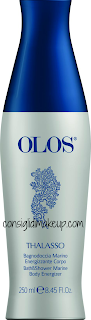 Preview: Linea Thalasso - Olos