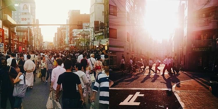 must see tokyo Japan