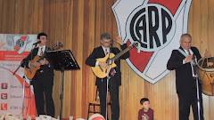 River Plate festeja los 62 años de su Peña Folklórica