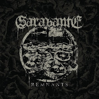 Sarabante - 'Remnants' CD Review (Southern Lord)