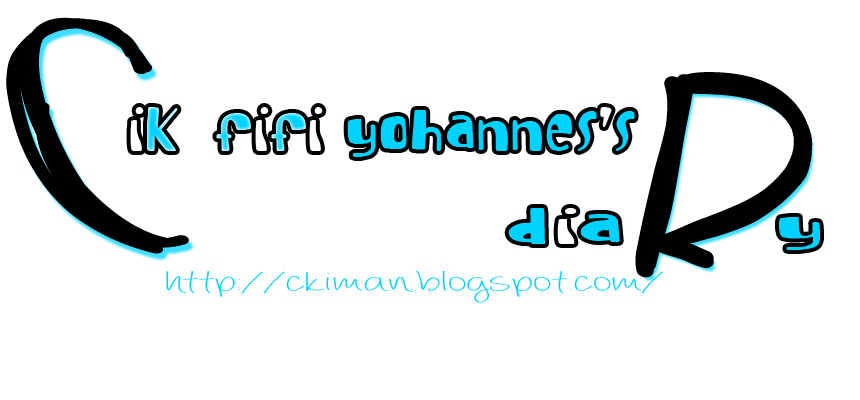 Cik FiFi Yohannes