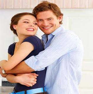 الفحوصات الطبية قبل الزواج لضمان الصحة والسعادة - زوجان سعداء - Happy couple