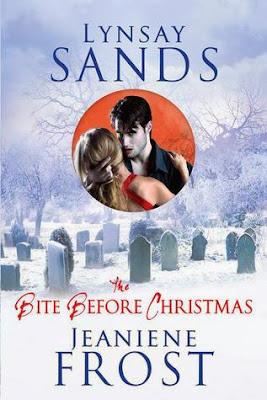 https://www.goodreads.com/book/show/13623873-the-bite-before-christmas