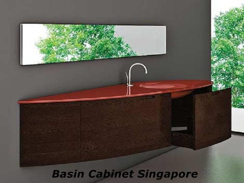 Kitchen accessories singapore wash basin singapore - Bathroom cabinets singapore ...
