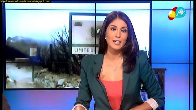 Victoria Moradell El Telediario de Intereconomia
