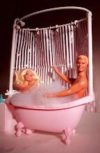 Un baño siempre será más placentero