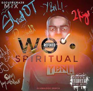 Wo spiritual