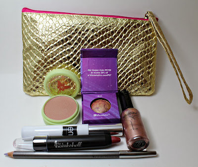 Ipsy Scubscription Bag November