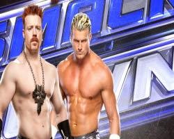 مشاهدة عرض WWE SmackDown 30/11/2012 مترجم يوتيوب اون لاين كامل بدون تحميل سماكدون