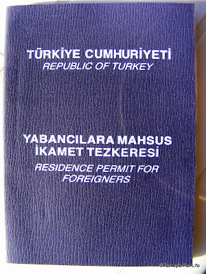 Turkish Residency Permits