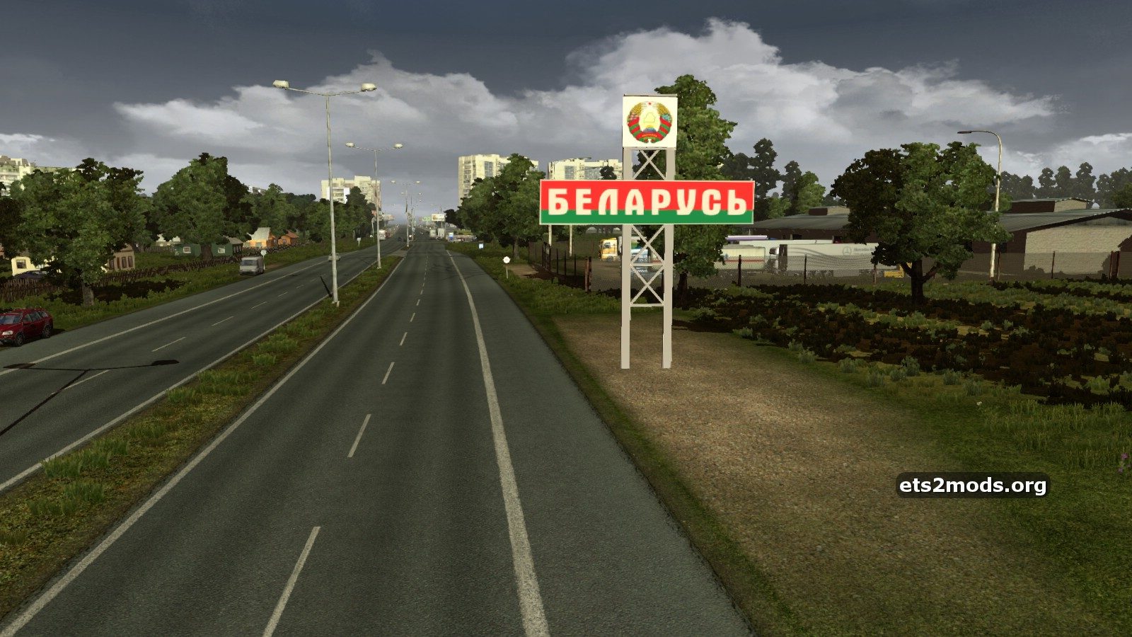 Mod Rus Map 1 2 For 1 10 1 Patch