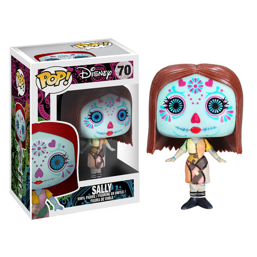 "The Nightmare Before Christmas ""Day of the Dead"" Pop! Disney Vinyl ..."