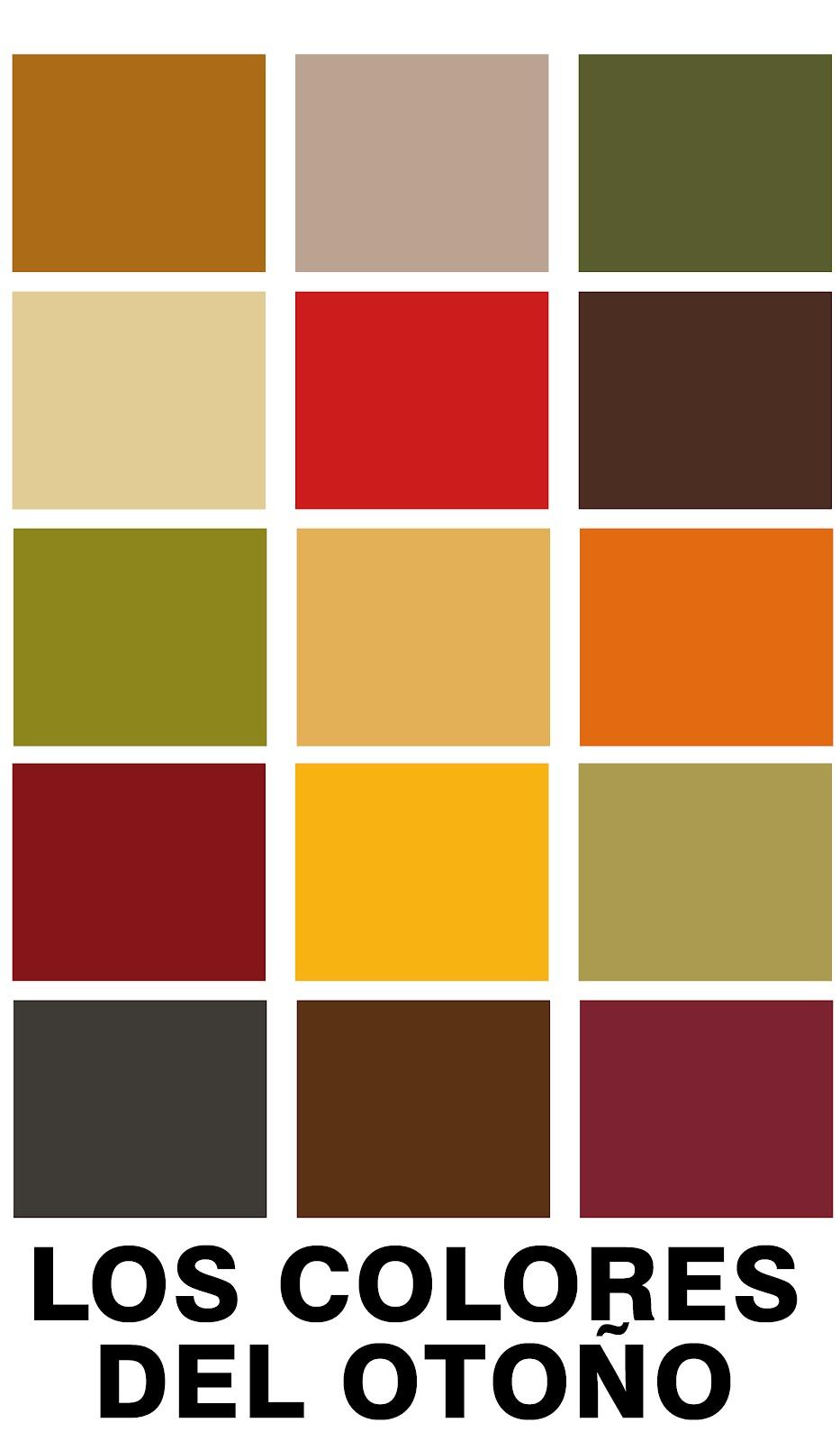 Martha rodriguez - Paleta de colores titanlux ...