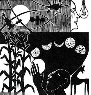 grabado de Carlos Patricio González