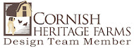 Past Designer for Cornish Heritage Farms