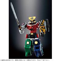 Super Sentai Artisan DX Shinken-Oh official image 00