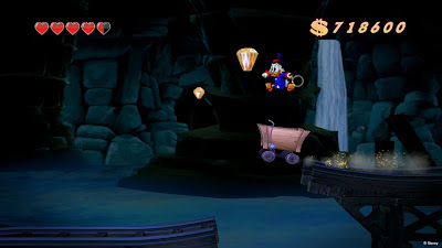 DuckTales: Remastered Screenshots 1