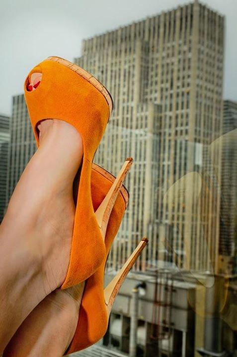 Propuestas de zapatos de temporada 2016