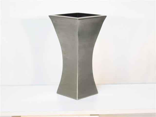 Stainless Steel Vases