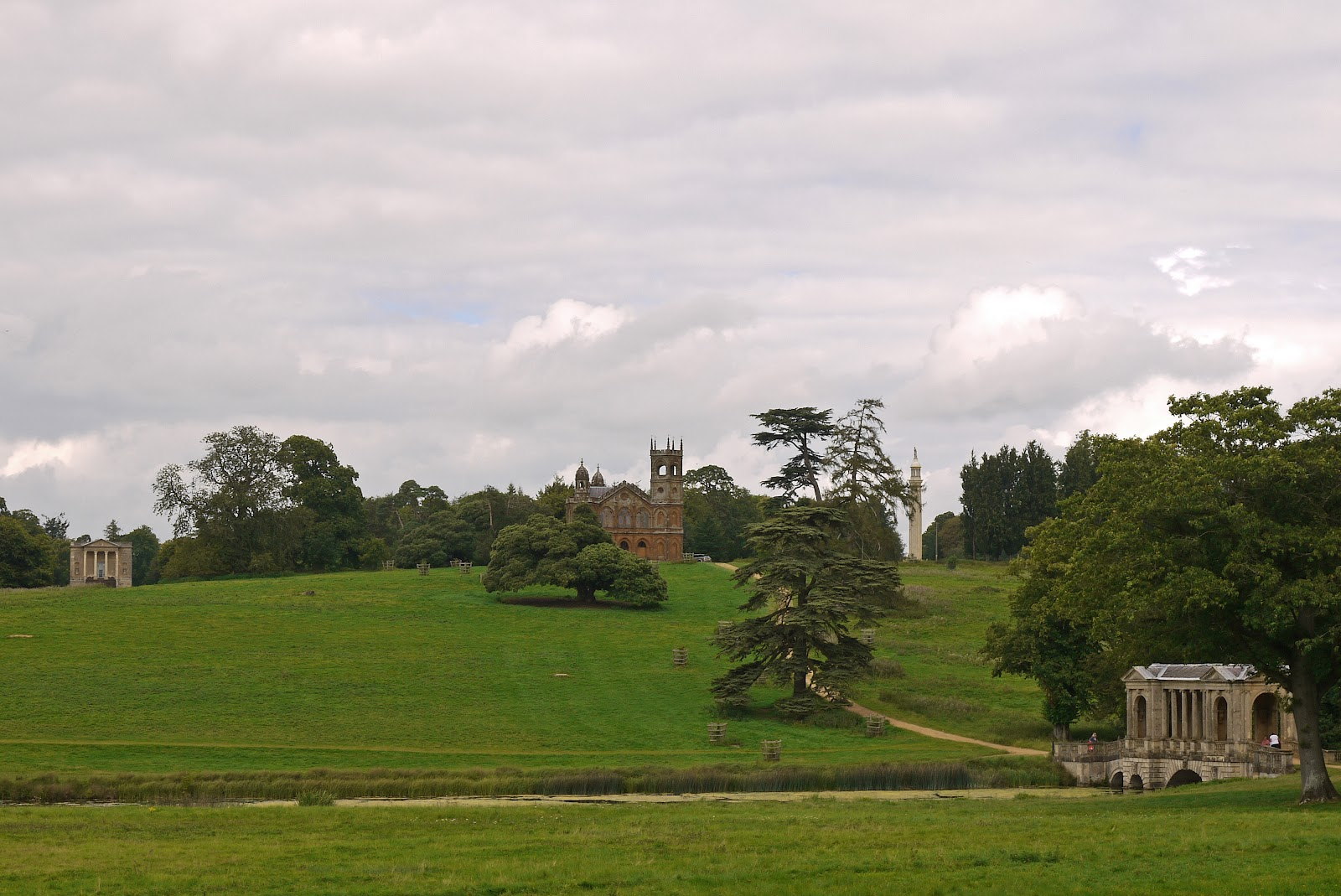 Image Result For A Stately Home And Gardens In Buckinghamshire