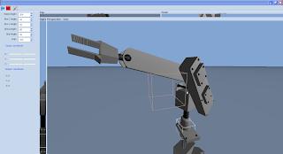 3D RoboLab: Simulator Robot dalam Modus 3 Dimensi