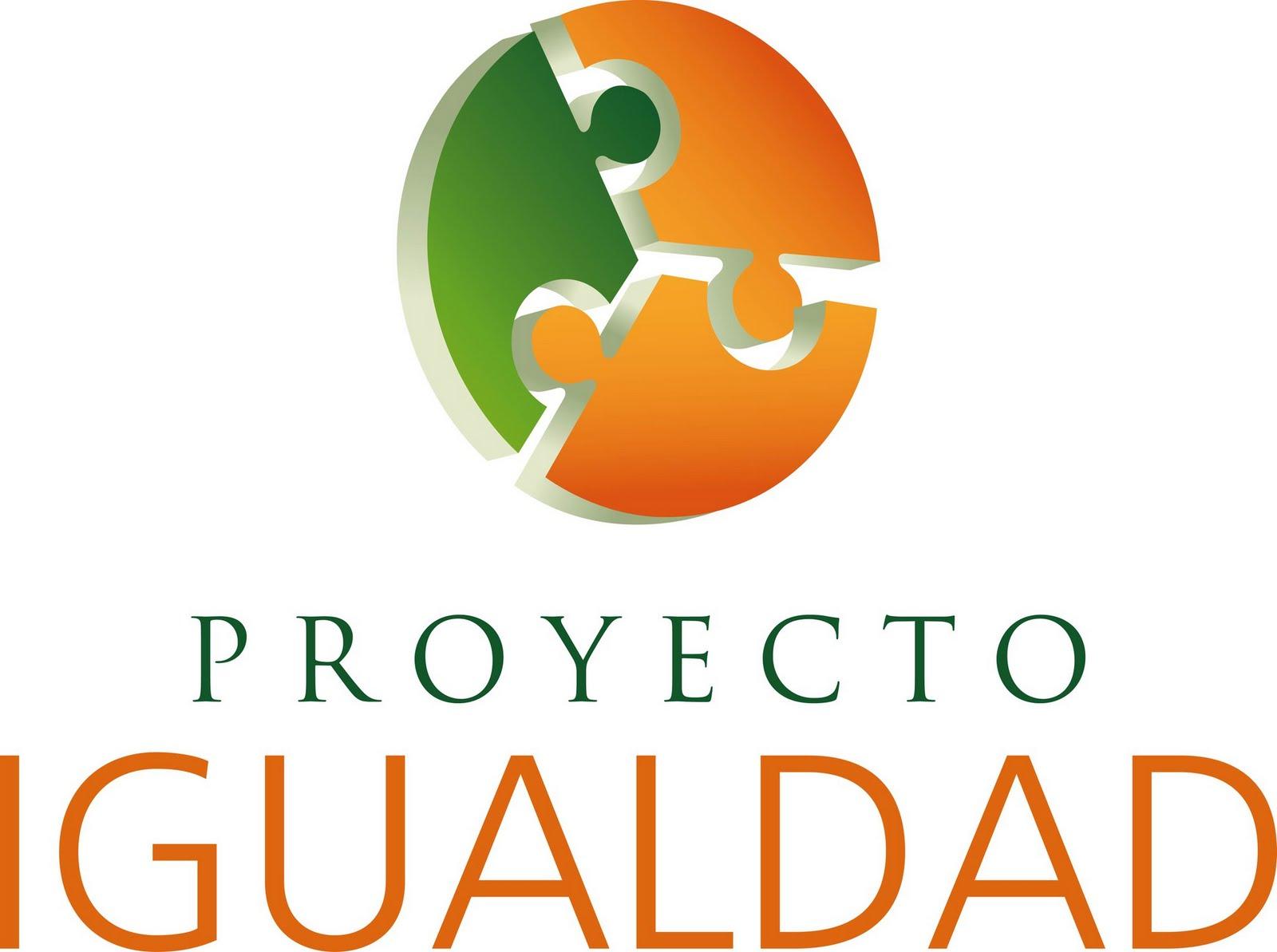 proyecto igualdad