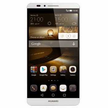 Huawei Ascend Mate7 Price  Mobile Specification