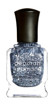 Deborah Lippmann today i was a fairytale polish